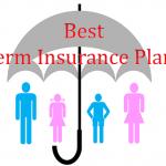 कौन से हैं 5 सबसे अच्छे टर्म इंश्योरेंस प्लान (Best Term Life Insurance Plan)?