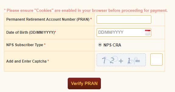 NPS mein kaise karein online invest