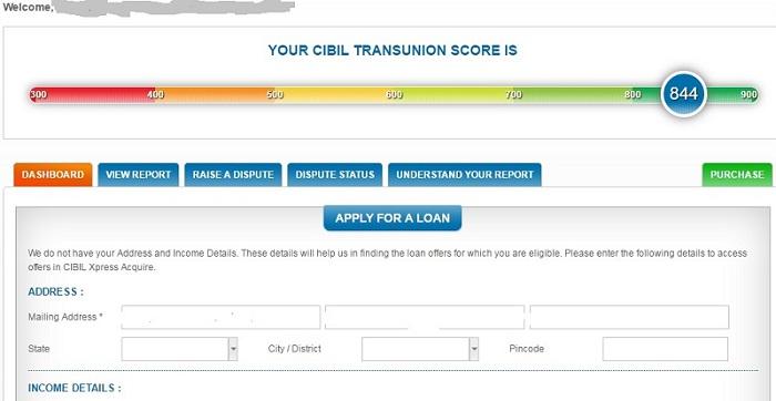 free cibil report free credit report 1 सिबिल स्कोर फ्री सिबिल रिपोर्ट फ्री डाउनलोड