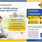 LIC e-services